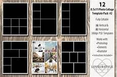 Album Template Design 13 Designs For Your Photo Album Editable Psd In Design