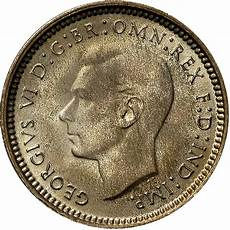 Worldcoin Chart 1947 1948 Australia Threepence Km 37a Prices Amp Values Ngc