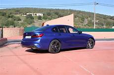bmw new 3 series 2020 2020 bmw 3 series review autoguide