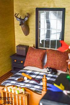 Boys Bedroom Ideas Pictures Rustic Boys Bedroom Ideas Dollhouse Edition Hunt And Host