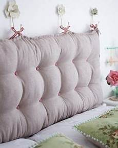 curtain rod fabric foam diy headboard headboard