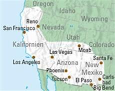 Neuer Reisef 252 Hrer Usa S 252 Dwesten Mit Ganz Kalifornien