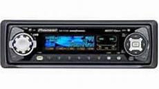 Pioneer Deh P4500mp Cd Mp3 Player User Manual