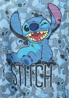 stitch all print spongy racer back tank in juniors