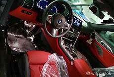 2019 bmw 8 series interior 2019 bmw 8 series interior leaked the torque report