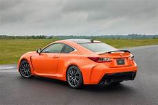 2020 lexus rcf 2020 lexus rc f track edition review great on the road