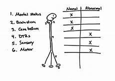 Neurological Exam How To Master The Neuro Exam Scope