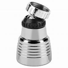 Kitchen Faucet With Sprayer Tebru Faucet Sprayer Led Faucet Sprayer 360 176 Swivel