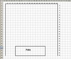 Semilog Graph Paper Excel How To Turn An Excel Sheet Into Graph Paper Techrepublic