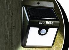 Ever Brite Light Led Motion Activated Outdoor Ever Brite Outdoor Motion Activated Solar Power Led Light