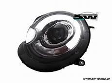 R56 Lights Sw Ltube Headlights For Mini R56 57 55 58 59 06 10 Led