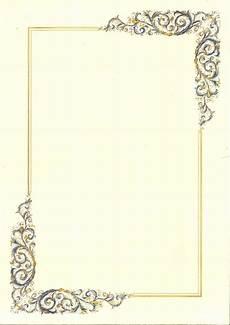 cornici a4 cornici per pergamene decorazione