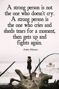 Strengths In A Person A Strong Person Quote Pictures Photos And Images For