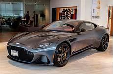 2019 Aston Dbs by 2019 Aston Martin Dbs Superleggera Stock 9nr00079 For