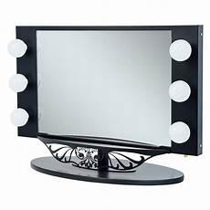 Vanity Girl Hollywood Starlet Lighted Tabletop Vanity Mirror Vanity Girl Hollywood Starlet Lighted Vanity Mirror