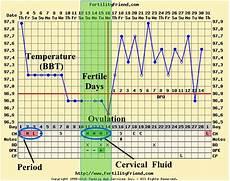 The Bump Ovulation Chart Ovulation Calendar Chart Being The Parent