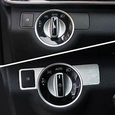 Mercedes Sprinter Interior Light Switch Dwcx Alu Headlight Switch Frame Trim Cover Interior