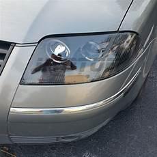 2005 Vw Passat Brake Light Bulb Led Halo 2002 2003 2004 2005 Volkswagen Passat Black