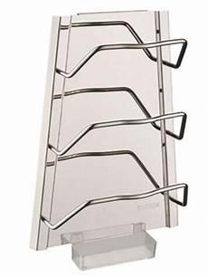 cabinet door hook pan pot cover lid rack stand stove