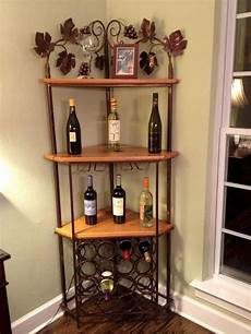 25 gorgeous small corner wine cabinet ideas for home look
