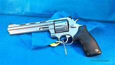 Taurus Model 608 357 Mag Revolver 6 5 In For Sale