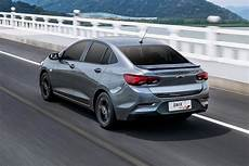 chevrolet onix 2020 all new chevrolet onix redline launches in china gm