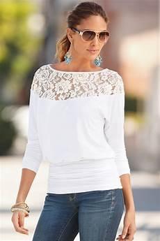 casual blouse fashion summer casual chiffon sleeve lace