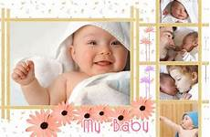 Cute Baby Albums Beautiful Baby Photo Album 13 Free Psd Ai Vector Eps