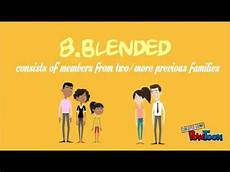 Family Structure Family Structure Youtube