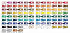 S Acrylic Craft Paint Color Chart Liquitex Heavy Body Acrylic Paint Colour Chart