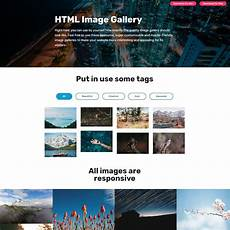 Website Slideshow 27 Stunning Html Bootstrap Image Slideshow And Gallery