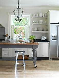 kitchen island farm table heir and space tables as kitchen islands