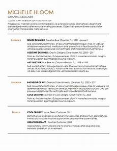 Resume Template Google Docs 30 Google Docs Resume Template To Ace Your Next Interview