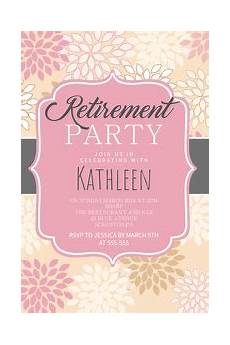 Retirement Party Flyers 210 Retirement Customizable Design Templates Postermywall