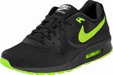 Air Light Shoes Nike Air Max Light Shoes Black Green