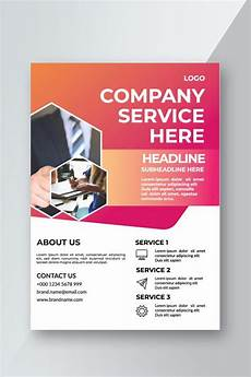 One Page Flyer One Page Flyer Templates Poster Flyer Free Download