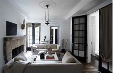Darryl Carter Interior Design Home Tour Darryl Carter S Sophisticated D C Townhouse