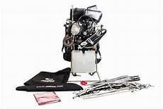 Paramotor Lights Paramotor Dron R125 Light Paramotores Airfer