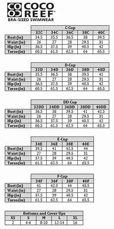 Reef Size Chart Plus Coco Reef Tankini Bottom Ux8251 409 Swimstyle