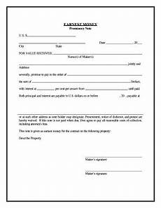 Free Printable Promissory Note Form Promissory Note Format Pdf Fill Out And Sign Printable