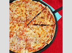 The Growing Foodie: Weeknight Dinner: Mom's Easy Pizza Dough