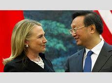 ZA&dunia: Hillary Clinton membatalkan kunjungan ke Afrika