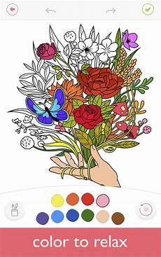 colorfy coloring book for adults best free app