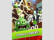 Angry Birds AR: Isle of Pigs App for iPhone   Free