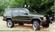 Jeep Cherokee Xj 1994 1995 Service Repair Manual Download