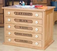 j p coats reproduction thread spool cabinet kit amish