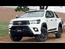 2020 Toyota Hilux by Toyota Hilux 2020 Toyota Hilux Revo 2020