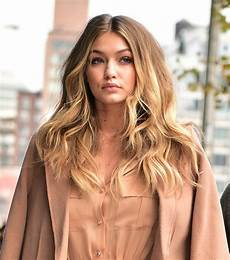 8 Shades Of Golden Hair Color Hair Fashion Online