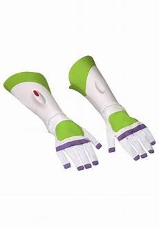 Light Up Gloves For Kids Children S Buzz Lightyear Gloves
