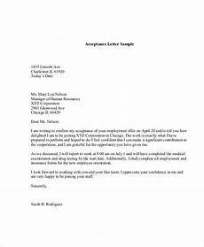 Appointment Letter For Job Format Free 7 Sample Job Appointment Letter Templates In Ms Word
